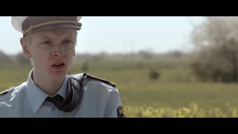 Jag är Polisen 2014 by Marco van Bergen