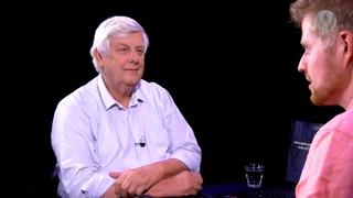 Het vaccin, een utopie: Pierre Capel en Ramon Bril