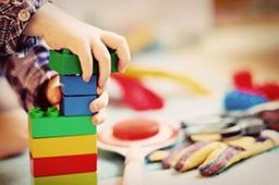 В липецком детском саду открылась группа для малышей с синдромом Дауна