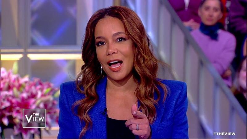 Joy Behar Gets Surprised By MSNBC s Ari Melber Chris Hayes The View