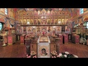 2020 02 08 Publican and Pharisee New Martyrs of Russia Vigil