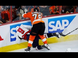 NHL | Grit | Biggest Hits and Fights