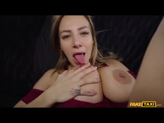 Nathaly Cherie - Nathaly doesnt like it Dirty - Porno, Big Tits, Blowjob, Blonde, POV, Car,Fake Taxi, Hardcore, Porn, Порно