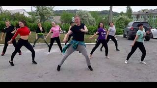 #2Маши - Мама, я танцую ТАНЕЦ DanceFit