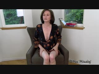 Dana kane - blowing stepmoms mind and your load virtual sex
