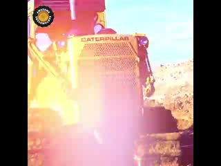 Head on over to the Awesome Earthmovers YouTube channel to see the full 4K videos of A.J Morriss classic Cat D8Ks in action pu