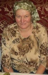 Умрзакова Райля (Садыкова)