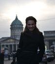 Фотоальбом человека Анны Виноградовой-Протуренко