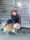 Фотоальбом человека Юли Павловской