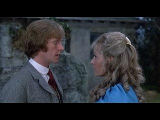 Шрамы Дракулы / Scars of Dracula (1970) [Hammer]