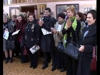 Культработникам из Рязани показали культурно-историческое наследие Ельца
