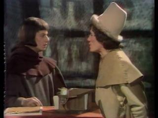 Проклятые короли Фильм 1972 года 1 я серия