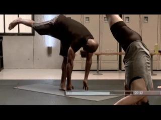 Bob Harper Inside Out Method - Yoga For The Warrior