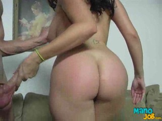 Gianna Michaels - Manojob.com
