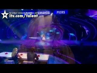 Olivia Archbold Britain s Got Talent 2010