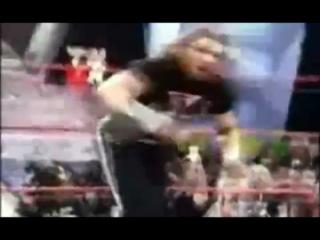 Triple H ! улётное видео как HHH всех выносит поочереди начиная с Big Show заканчивая John Cena