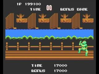 Kauc [g4] tmnt teenage mutant ninja turtles tournament fighters mike no damage story nestopia черепашки ниндзя game video dendy