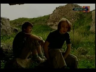 Полосатое лето 2003 5 серия