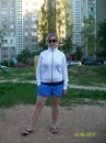 Личный фотоальбом Ани Богдевич