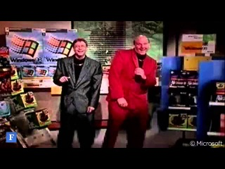 Steve Ballmer's Greatest Hits