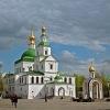 Паломнические поездки от Данилова монастыря