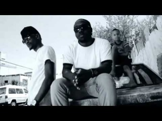 Cee Gee - A Smaddy Dem [Official Music Video] September 2011