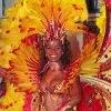 *Танцевальные бразильские костюмы, шоу-костюмы*