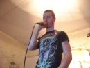 Dying Fetus - kill your mother, rape your dog (Sanches vocal cover)