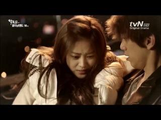 [K-drama] Shut Up: Flower Boy Band / Все заткнулись: время рока! (14/16)