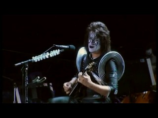"""""""KISS"""" with Symphony Orchestra - Forever (LIVE!) HQ"""