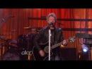 Bon Jovi - Who Says You Can't Go Home (Live On The Ellen DeGeneres Show) HD