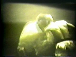 1946 10 23 Аrсhiе Мооrе vs Оаklаnd Вillу Smith USА Саlifоrniа Stаtе Light Неаvуwеight Тitlе
