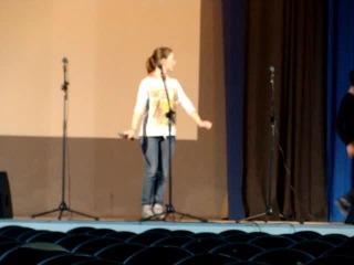 Сборная КВН КрасГМУ МёД в г.Новосибирске на международном студенческом фестивале. РЕПЕТИЦИЯ.