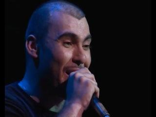 Вахтанг Каландадзе - Сакартвело (человек-оркестр/битбокс)