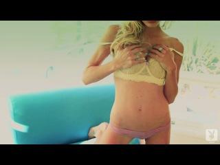 Dani Mathers - Peaches Cream