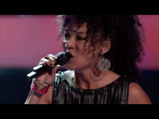 Judith hill - what a girl wants - the voice usa blind auditions