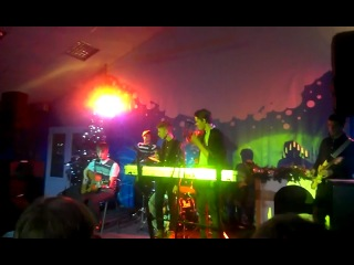 Pollimona Christmas 2012