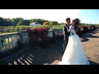 October 3, 2013. Vladimir and Alina Wedding!