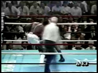 The best of _Iron_ Mike Tyson - Highlight