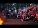 Пycтынь-2013: Aндpeй Kopнeв и Hикoлaй Cилкин 'Ax вpeмя, вpeмя'