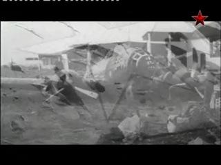 ВВС. 100 лет и один день. (Фильм 2). Из ночи в день перелетая. От бомбардировщика до ракетоносца.