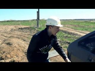 HFM (How Fast Make) - Ремонт тачки 31 видео выпуск Юмор прикол смешное видео супер круто я ржал смотреть до конца жесть