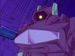 Трансформеры G1 Сезон 1 Эпизод 6 - Transformers G1 Season 1 Episode 6