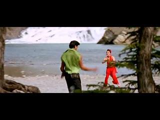Preity Zinta - Best of Bollywood - Haye Aayla - Koi Mil Gaya