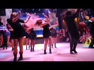 All Stars Dance awardsSweet Tubuls