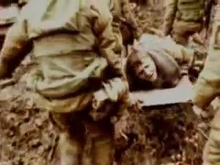 """""""Без меня пошел третий день"""". Русским героям чеченской войны ПОСВЯЩАЕТСЯ..."""