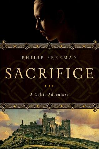 SACRIFICE: A Celtic Adventure