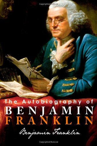 Autobiography of Benjamin Franklin[MyebookShelf]