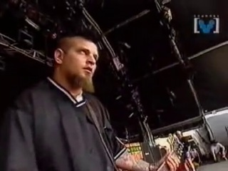 Soulfly No hope- no fear (live)