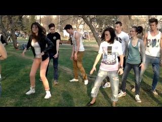 танцевалка в пг